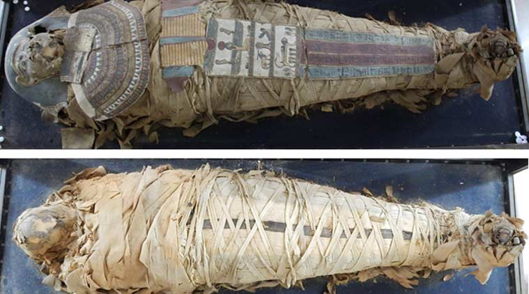 How was mummification performed?