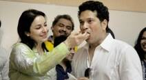 Sachin Tendulkar, Tendulkar Birthday, Tendulkar India, India Sachin, Sachin birthday gallery, Sachin runs, Tendulkar 43rd Birthday, sports news, sports, cricket news, Cricket