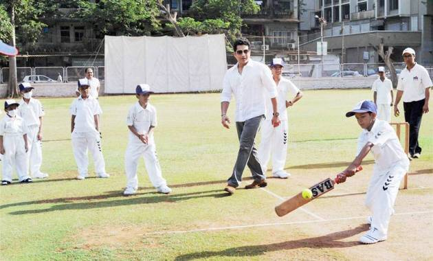 Sachin Tendulkar, Tendulkar Birthday, Tendulkar India, India Sachin, Sachin birthday gallery, Sachin runs, Tendulkar 43rd Birthday, sports news, sports, cricket news, Cricket
