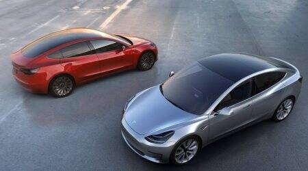Tesla Motors, Tesla Model S car, Tesla safety issues, Tesla customer repair agreements, Tesla suspension problems, US auto safety regulators, US National highway safety administration, cars, automobiles, technology, tech news