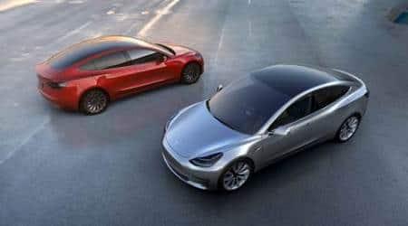 LG Display to supply car displays for Tesla Model 3:Report