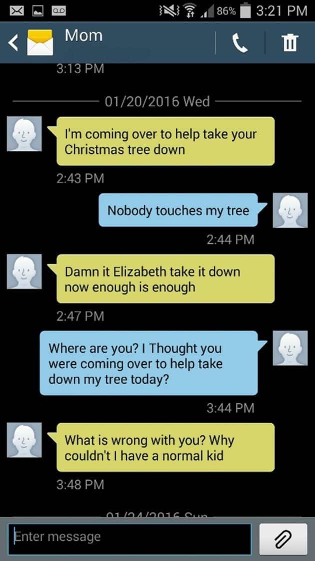 texts from my mom, liz hammett, internet memes, funny texts, hilarious posts