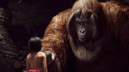 The Jungle Book, The Jungle Book director, Jon Favreau, Peta Us Award, The Jungle Book Movie, The Jungle Book characters, The Jungle Book Animations, MOwgli, The Jungle Book release, The Jungle Book India Release, Entertainment news
