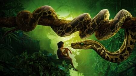 The Jungle Book, The Jungle Book Review, The Jungle Book movie Review, The Jungle Book Five Reasons, The Jungle Book Cast, Priyanka Chopra, Irrfan Khan, Nana Patekar, Om Puri, Shefali Shah, Shere Khan, Baloo, Kaa, Bagheera, Jungle Book The adventures of Mowgli, Neel Sethi, Scarlett johannson, Bill Murray, Idris Elba, Ben Kingsley, Lupita Nyong'o, The Jungle Book film review, The Jungle Book Watch movie, The Jungle Book Full movie, Entertainment news