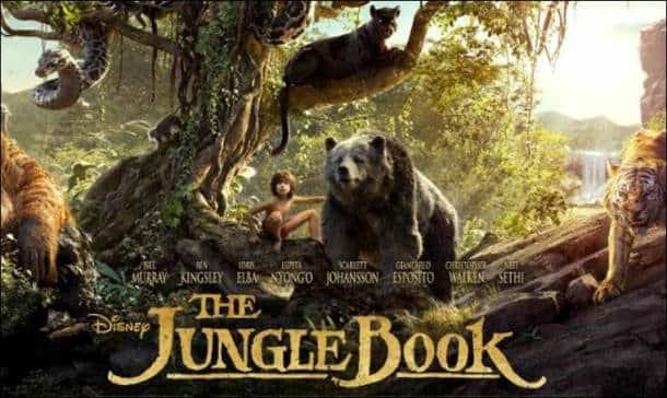 The jungle book, Jon Favreau, Neel Sethi, Mowgli, Bill Murray, Ben kingsley, Idris Elba, The jungle book collection, The jungle book news, Entertainment news