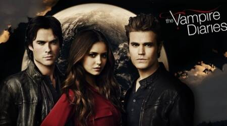 'The Vampire Diaries' to end with season 8: Ian Somerhalder