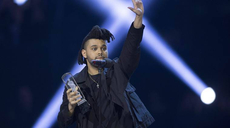The Weeknd, The Weeknd news, The Weeknd juno awards, The Weeknd song, entertainment news