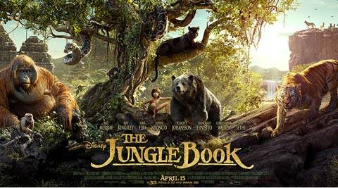 The Jungle Book inches close to Rs.200 crore in  India