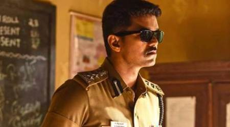 Theri, Theri collections, Theri box office collections, theri film, vijay, vijay film, vijay theri, Theri tamil nadu collections, entertainment news