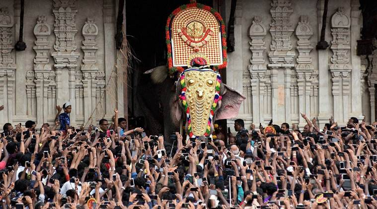Thrissur India  city photos gallery : kerala temples, Thrissur, Thrissur festival, Pooram festival, Thrissur ...