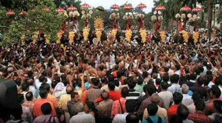 Thrissur Pooram: Will security concerns go up in smoke?