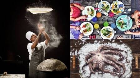 The best food photographs you will see this year