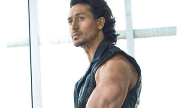 Tiger Shroff , Baaghi, Baaghi cast, Tiger Shroff trainer, Tiger Shroff body, Tiger Shroff body secret, Tiger Shroff film, Tiger Shroff upcoming film, entertainment news, Shifuji Shaurya Bharadwaj, Chief commando trainer Grandmaster Shifuji Shaurya Bharadwaj