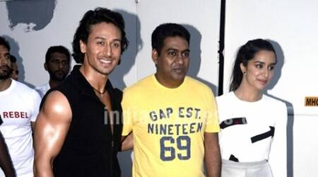 'Baaghi' is modern re-telling of 'Ramayana': Sabbir Khan