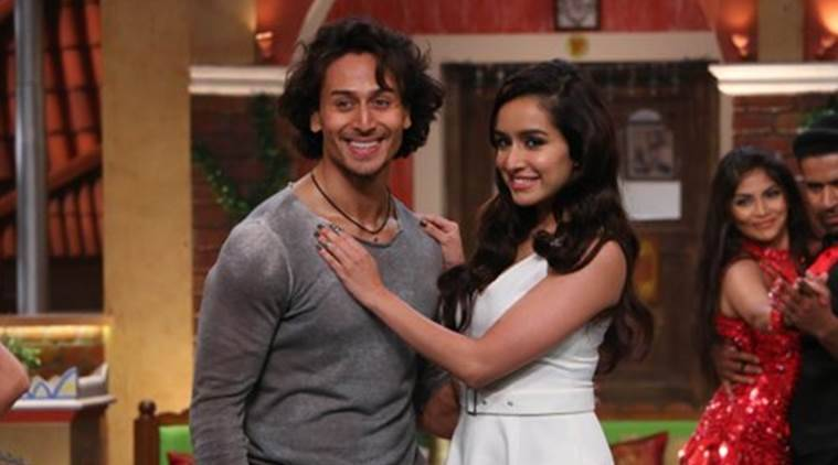 Tiger Shroff, Baaghi, Tiger Shroff Baaghi, Tiger Shroff Martial Arts, Tiger Shroff in Baaghi, Tiger Shroff comedy Nights Live, Tiger Shroff Baaghi Movie, Entertainment news