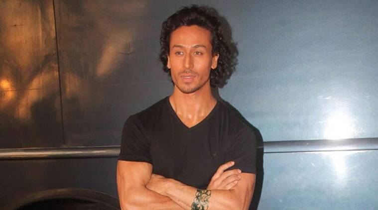 Tiger Shroff, Baaghi, Tiger Shroff Baaghi, Tiger Shroff news, Entertainment news