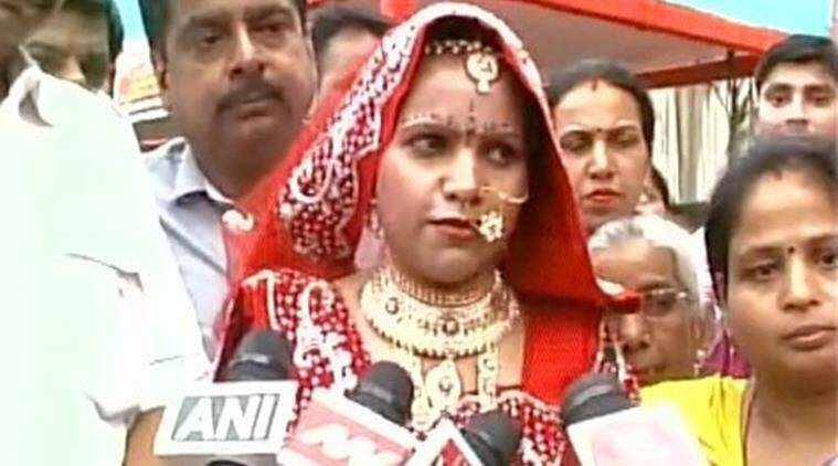 Kanpur, Kanpur toilet, kanpur marriage, bride refuses to marry, kanpur bride refuses to marry, marriage, no toilet no marriage, kanpur news, trending news