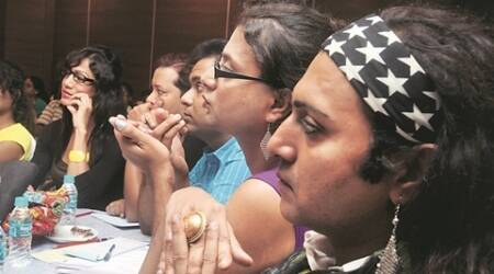 West Bengal Elections: Today in one corner of Kolkata, a symbolic victory for transgenders, a hope forfuture