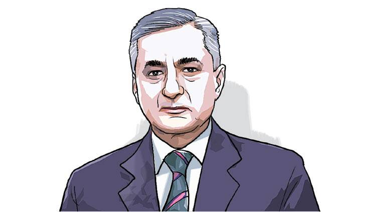 Chief Justice of India T S Thakur