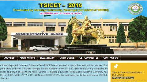 tsicet, tsicet 2016, www.tsicet.org, TS ICET 2016 hall ticket, tsicet hall ticket, tsicet admit card, tsicet admit card 2016, education news, ts icet, ts icet 2016, telangana icet, telangana tsicet