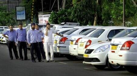 Gujarat: To tackle traffic, state to regulate Ola and Uber