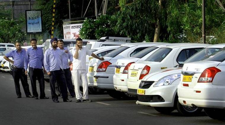 Mumbai: Suffering from operational losses Ola, Uber drivers threaten to go on strike from today