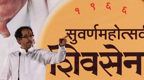 shiv sena, Uddhav Thackeray, maharashtra govt, devendra fadnavis, shive sena bjp, maharashtra bjp, sena bjp alliance, sena bjp maharashtra govt, maharashtra monsoon session, maharashtra news, india news