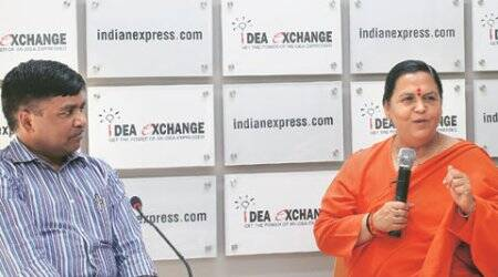 A time like Emergency won't come again...cases happen, but BJP never starts them: Uma Bharti