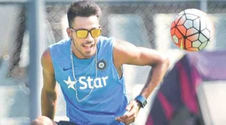 Important to move on from defeat: Hardik Pandya