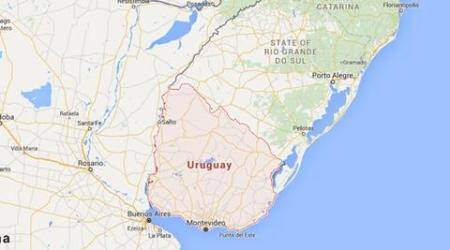Tornado kills 4 people, injures 7 in Uruguay