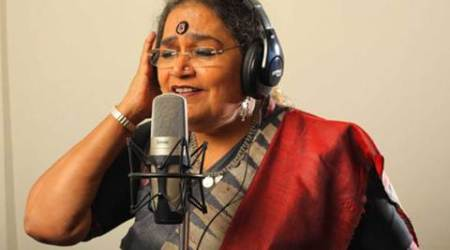 Usha Uthup to croon new song on tobacco abuse