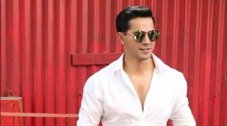 Varun Dhawan, Dishoom, Dishoom cast, Dishoom upcoming movie, Dishoom news, Dishoom latest news, Varun Dhawan movies, Varun Dhawan upcoming movies, Varun Dhawan news, Entertainment news