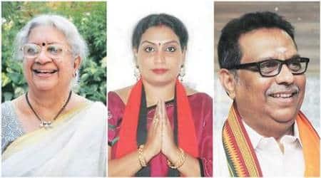 Tamil Nadu Assembly Elections 2016, Tamil Nadu Elections, J Jayalalithaa, TN Chief minister Jayalalithaa, tamil nadu, tamil nadu polls, tamil nadu elections, vaiko, vck, dmk, bjp, aiadmk, tamil nadu candidates, India news, Tamil Nadu election news, Tamil Nadu news