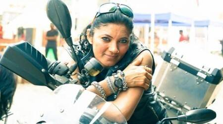 Road Mishap in MP: Biker, Veenu Paliwal, dies living her passion