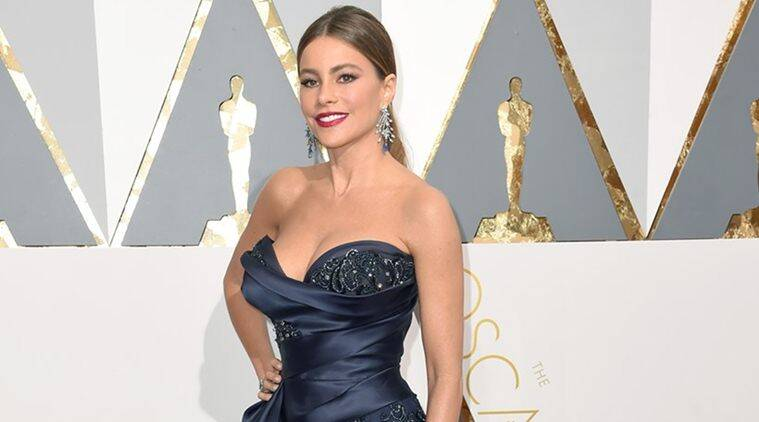 Sofia Vergara, Sofia Vergara movies, Sofia Vergara upcoming ovies, Sofia Vergara news, Entertainment news