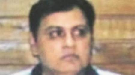 vicky goswami, maharshtra drug dealer, maharashtra drug racket, maharashtra drug lord, mumbai news, indian express mumbai