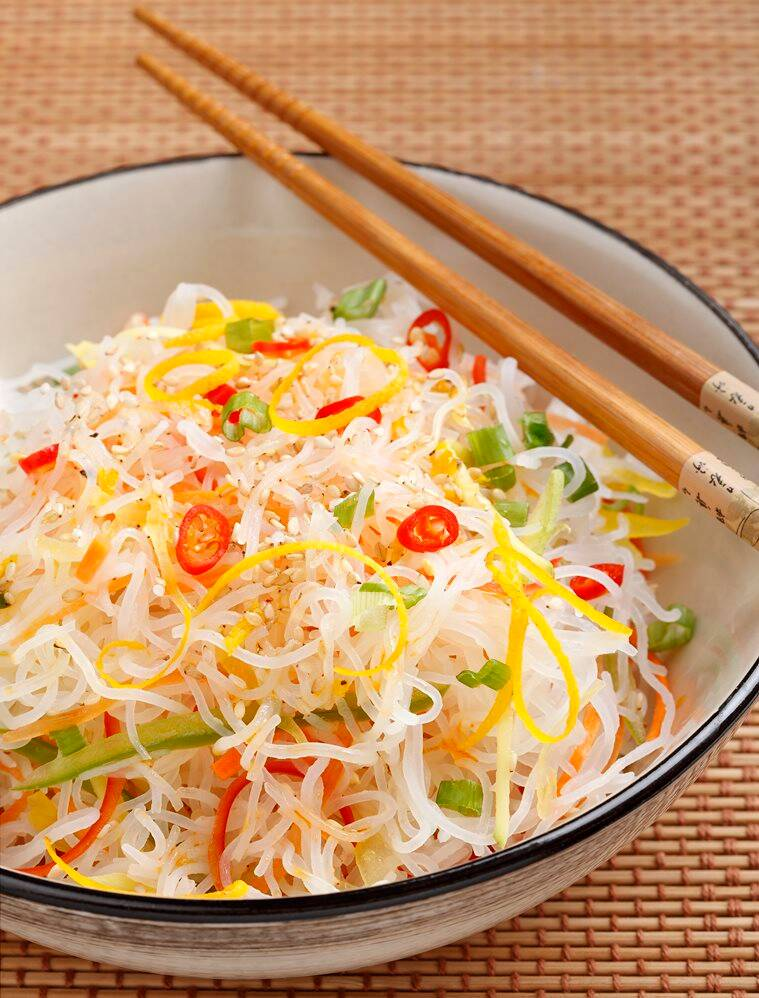 Vietnamese Glass Noodle Salad_759