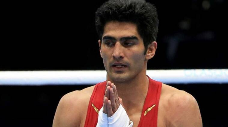 Vijender Singh, Vijender Singh updates, Vijender Singh news, Vijender Singh bouts, Vijender Singh fights, sports news, sports, boxing news, Boxing