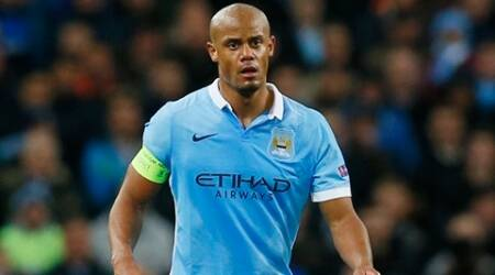 Champions League, Champions League updates, Champions League news, Real Madrid vs Manchester City, Vincent Kompany, Vincent Kompany Manchester City, sports news, sports, football news, Football