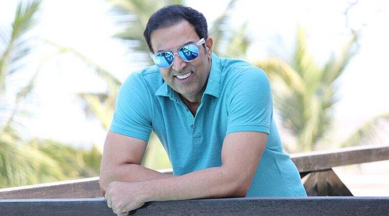 Vindu Dara Singh, Vindu Dara Singh news, Vindu Dara Singh play, Vindu Dara Singh Hello Darling, Hello Darling, Rang Sharda Auditorium, Entertainment news