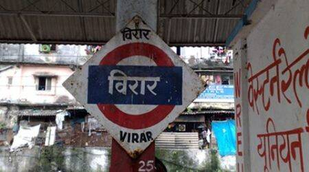 Work of raising platform till Virar to end by Aug 2017: Mumbai