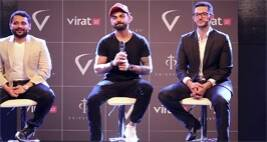 Sachin, Dhoni, Azhar- Which Biopic Is Virat Kohli Looking Forward To?