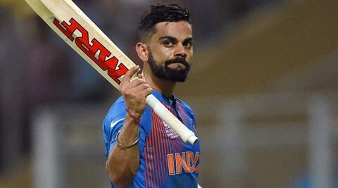 Virat Kohli congratulates West Indies on World T20 win