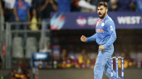 ICC announces World T20 XI with Virat Kohli as captain; Ashish Nehra named in squad