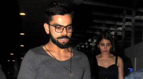 virat kohli, anushka sharma, kohli anushka, virat kohli anushka sharma, virat anushka, anushka movie, sultan movie, sports news, sports