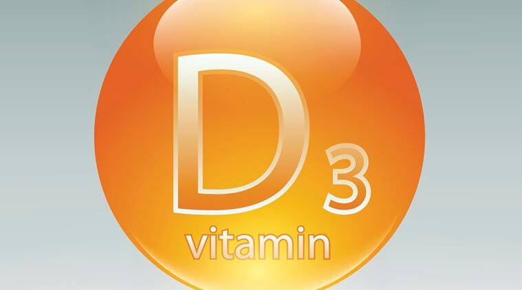 Vitamin D3 improves heart function: Study