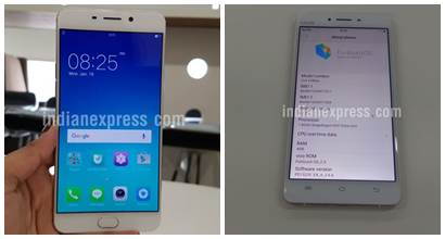 Oppo, Oppo F1 Plus, Vivo, Oppo F1 Plus launch, V3Max, Vivo V3 Max, Oppo F1Plus price, Vivo V3, Vivo V3 price, Vivo V3 specs, Vivo V3 features, Vivo V3 Max features, smartphones, technology, technology news