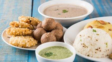This Navratra, fast the healthyway