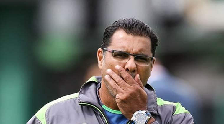 Waqar younis, Pakistan, Pakistan Super League