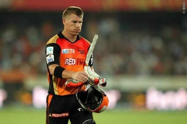 David Warner, Warner, Warner SRH, IPL 2016, ipl, indian premier league captains, ipl captains, ipl captain, ipl squad, ipl fixtures, ipl schedule, ipl results, ipl pictures, David Warner, Warner, ipl teams